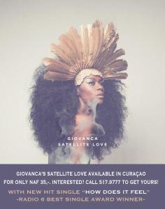 Giovanca Satellite Love