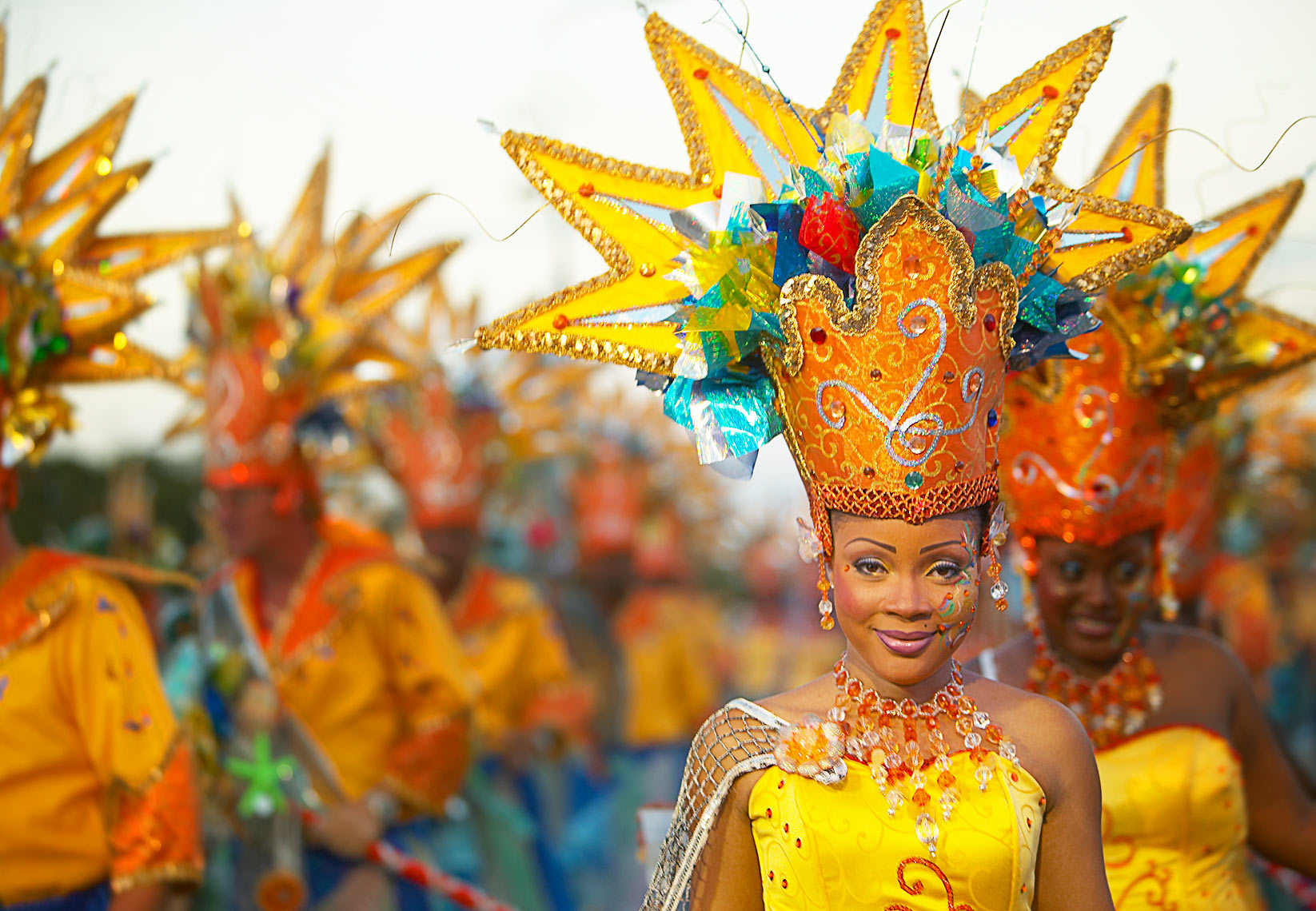 Image result for carnaval in curacao